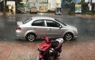 Bán Chevrolet Aveo 2014, màu bạc còn mới, giá tốt giá 242 triệu tại Gia Lai