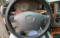 Bán xe Toyota Land Cruiser sản xuất năm 2005 xe gia đình giá 505 triệu tại Tp.HCM