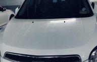 Bán xe Chevrolet Orlando năm 2018, màu bạc giá 650 triệu tại Tp.HCM