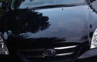 Bán Kia Carens đời 2010, màu đen, số sàn giá 290 triệu tại Hà Nội