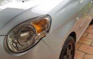 Bán Kia Morning sản xuất năm 2008, màu bạc, xe nhập giá 195 triệu tại Tây Ninh