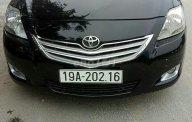 Cần bán xe Toyota Vios E đời 2012, 320 triệu giá 320 triệu tại Hải Phòng