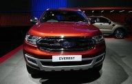 Cần bán Ford Everest sản xuất năm 2019, màu đỏ, xe nhập giá 1 tỷ 399 tr tại Tp.HCM