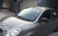 Bán Kia Morning đời 2010, màu xám, 175tr giá 175 triệu tại BR-Vũng Tàu
