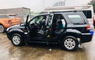 Bán Ford Escape năm 2011, màu đen chính chủ giá 495 triệu tại Hà Nội