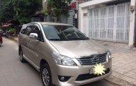 Bán ô tô Toyota Innova MT năm sản xuất 2012 giá tốt giá 398 triệu tại Tp.HCM