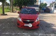 Cần bán gấp Chevrolet Spark Van 1.0 AT đời 2011, màu đỏ, nhập khẩu Hàn Quốc  giá 162 triệu tại Hà Nội