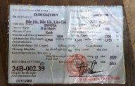 Cần bán gấp Toyota Hiace 2000 giá tốt giá Giá thỏa thuận tại Phú Thọ