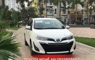 Mua xe Yaris trả góp chỉ từ 180 triệu, lãi suất cực ưu đãi 0,33%  giá 625 triệu tại Nghệ An