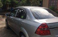 Cần bán xe Chevrolet Aveo đời 2016, màu bạc giá 340 triệu tại BR-Vũng Tàu