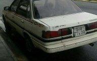 Bán xe Toyota Corona sản xuất 1986, màu trắng, nhập khẩu nguyên chiếc giá 36 triệu tại Tp.HCM