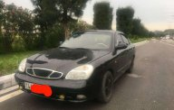 Xe Daewoo Nubira sản xuất năm 2002, màu đen giá 62 triệu tại Nam Định