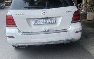 Cần bán xe Mercedes GLK250 4 matic năm sản xuất 2014 giá tốt giá Giá thỏa thuận tại Bắc Ninh