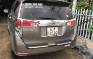 Bán ô tô Toyota Innova 2.0E MT 2018, màu xám (ghi), 700 triệu giá 700 triệu tại Tp.HCM