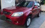 Bán Ford Escape đời 2013, màu đỏ, 435 triệu giá 435 triệu tại Tp.HCM