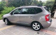 Bán ô tô Kia Carens đời 2009, màu xám giá 295 triệu tại Đồng Nai