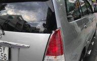 Bán Toyota Innova đời 2009, màu bạc giá 365 triệu tại Khánh Hòa