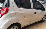 Cần bán lại xe Chevrolet Spark sản xuất năm 2016, màu trắng số sàn, 185tr giá 185 triệu tại Bình Định