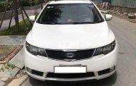 Cần bán gấp Kia Cerato 2010, màu trắng, xe nhập chính chủ giá 370 triệu tại Tp.HCM