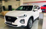 Bán xe Hyundai Santa Fe đời 2019, màu trắng, 999 triệu giá 999 triệu tại Tp.HCM