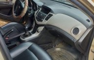 Bán Chevrolet Cruze đời 2013, màu vàng số sàn giá 290 triệu tại Tp.HCM
