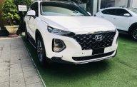 ***HOT **Giao xe ngay chỉ với 300 triệu, siêu khuyến mãi với Hyundai Santafe 2019, Hotline: 0974 064 605 giá 995 triệu tại Đà Nẵng