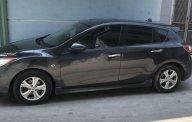 Bán Mazda 3 đời 2009, màu đen, nhập khẩu giá 400 triệu tại Hải Phòng