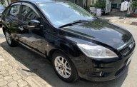 Bán Ford Focus Hatchback đời 2010 số tự động, màu đen, 297 triệu giá 297 triệu tại Tp.HCM