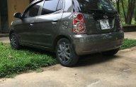 Cần bán gấp Kia Morning sản xuất năm 2009, màu xám giá 132 triệu tại Hà Nội