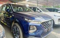 Bán Hyundai Santa Fe 2019 - Giá siêu tốt - Xe sẵn - Bank bao đậu giá 995 triệu tại Tp.HCM
