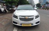 Cần bán Chevrolet Cruze 1.8 LTZ đời 2014, màu trắng, 455 triệu giá 455 triệu tại Hà Nội