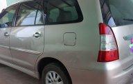 Cần bán gấp Toyota Innova đời 2012 giá 495 triệu tại Thanh Hóa