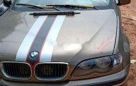 Bán ô tô BMW 320i năm sản xuất 1996, nhập khẩu nguyên chiếc, 100tr giá 100 triệu tại Bình Định