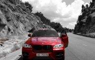 Bán BMW X6 2008, màu đỏ, xe nhập như mới, 830 triệu giá 830 triệu tại Tp.HCM