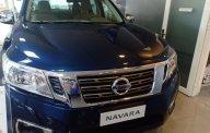 Bán xe Nissan Navara EL NEW 2019, màu xanh lam giá 659 triệu tại Tp.HCM