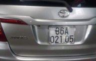 Cần bán xe Toyota Innova đời 2014, màu bạc xe gia đình, giá 555tr giá 555 triệu tại Bình Thuận