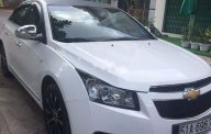 Chính chủ bán Chevrolet Cruze LTZ sản xuất năm 2013, màu trắng giá 385 triệu tại Tp.HCM