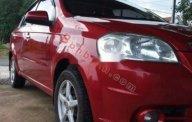 Cần bán xe Chevrolet Aveo năm sản xuất 2013, màu đỏ giá 225 triệu tại Đồng Nai