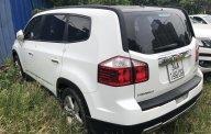 Bán Chevrolet Orlando sản xuất 2017, màu trắng giá 410 triệu tại Hà Nội