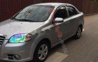 Bán xe Daewoo Gentra đời 2009, màu bạc, 150tr giá 150 triệu tại Bắc Kạn