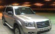 Chính chủ bán Ford Everest đời 2008, màu hồng, nhập khẩu giá 390 triệu tại Hải Phòng