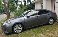 Bán ô tô Lexus ES đời 2014, màu xám, nhập khẩu nguyên chiếc chính chủ giá 1 tỷ 500 tr tại Tp.HCM