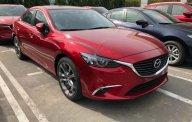 Cần bán Mazda 6 sản xuất năm 2019, màu đỏ giá 819 triệu tại Tp.HCM