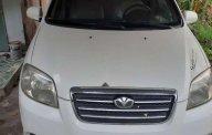 Bán lại xe Daewoo Gentra đời 2006, màu trắng, nhập khẩu giá 135 triệu tại Thái Bình