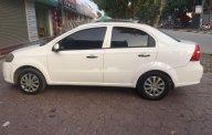 Cần bán Daewoo Gentra năm sản xuất 2008, màu trắng chính chủ, giá chỉ 138 triệu giá 138 triệu tại Hà Nội
