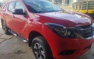 Cần bán xe Mazda BT 50 đời 2016, màu đỏ, nhập khẩu chính chủ, 550tr giá 550 triệu tại Quảng Nam