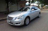 Bán xe Toyota Camry 2.4G năm sản xuất 2007, màu bạc   giá 447 triệu tại BR-Vũng Tàu
