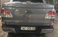 Bán ô tô Mazda BT50 sản xuất 2014, màu xám (ghi), nhập khẩu giá 485 triệu tại Hải Dương