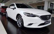 Bán Mazda 6 2.0L Premium 2018, màu trắng, giá chỉ 859 triệu giá 859 triệu tại Hà Nội