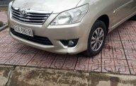 Cần bán gấp Toyota Innova năm 2012 chính chủ, giá 349tr giá 349 triệu tại Đồng Nai